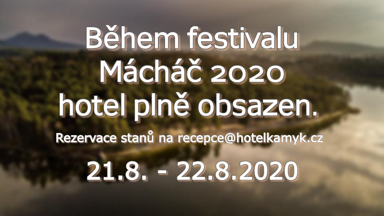 machac 2020