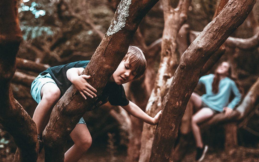 Aktivní letní dovolená pro rodiny s dětmi ZDARMA!